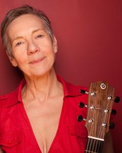 Portrait photo of Saffron Summerfield