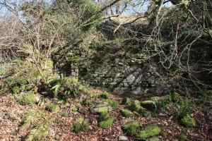 Lost village of Clicket