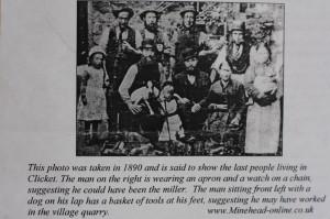 clicket villagers 1890