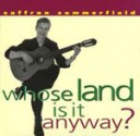 Whose Land Is It Anyway? CD (BHCD9317)