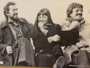 Portrait Image of Band Members of Mirk