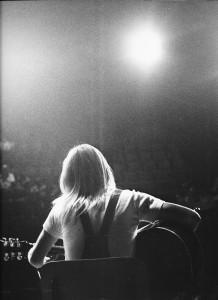 Saffron in concert Rotterdam 1976