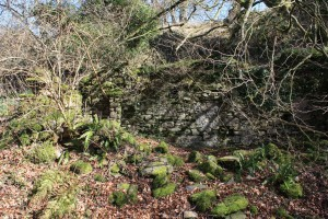 Lost village of Clicket
