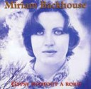 Miriam Backhouse-Gypsy Without A Road CD (MUM1203CD)